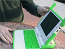 Justin reviews the OLPC and reveals some cool applications thumbnail