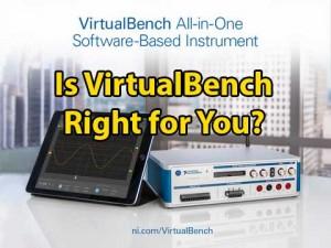 NI VirtualBench